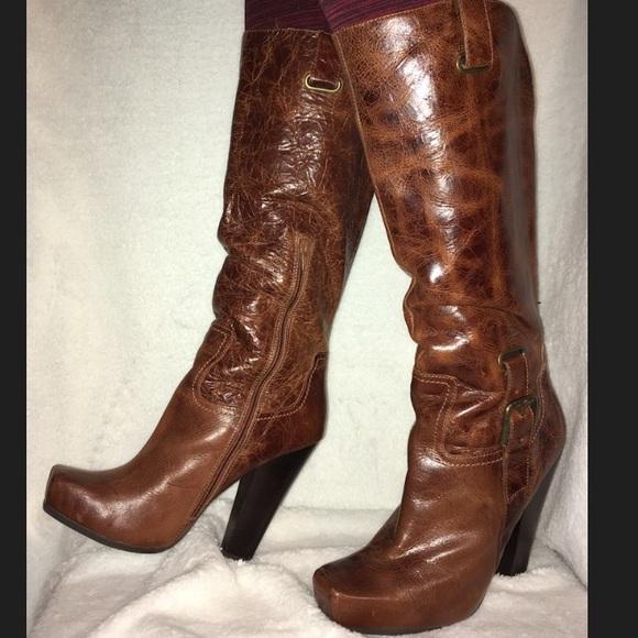 ef9204596a7 Jessica Simpson Shoes - ❤️FLASH SALE❤ . JESSICA SIMPSON HOSANA BOOTS